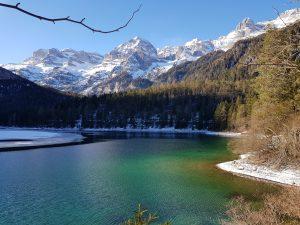 Tre giorni in Trentino Alto Adige