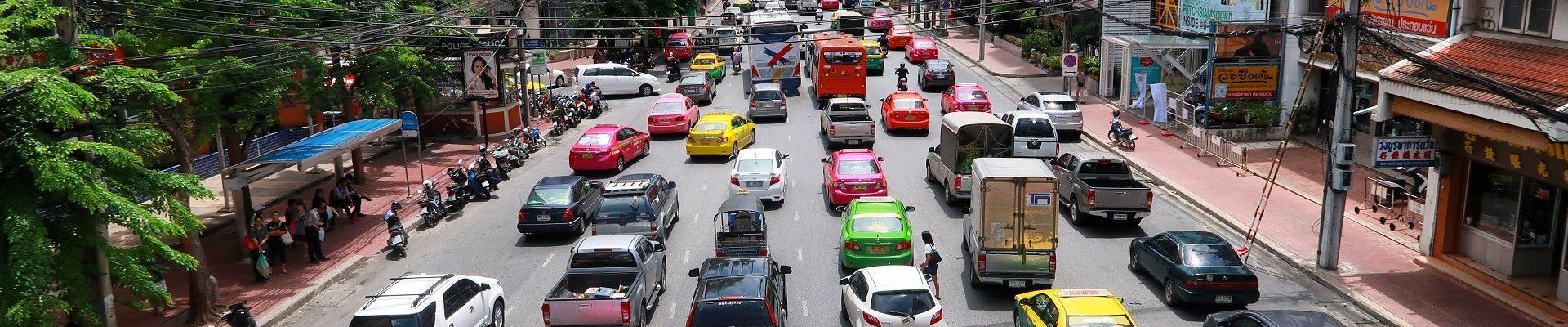 5 cosa da fare a Bangkok