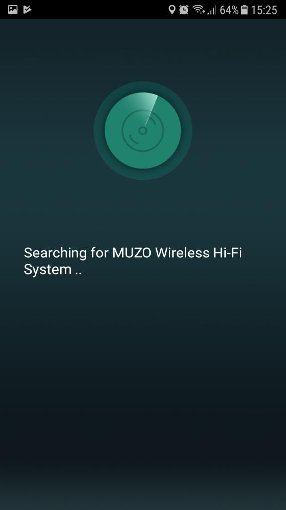 Muzo search