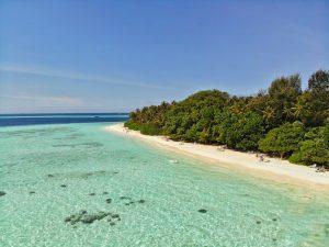 Il nostro viaggio alle Maldive