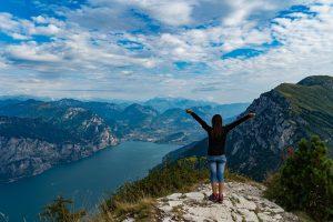 Escursione sul Monte Baldo – Lago di Garda