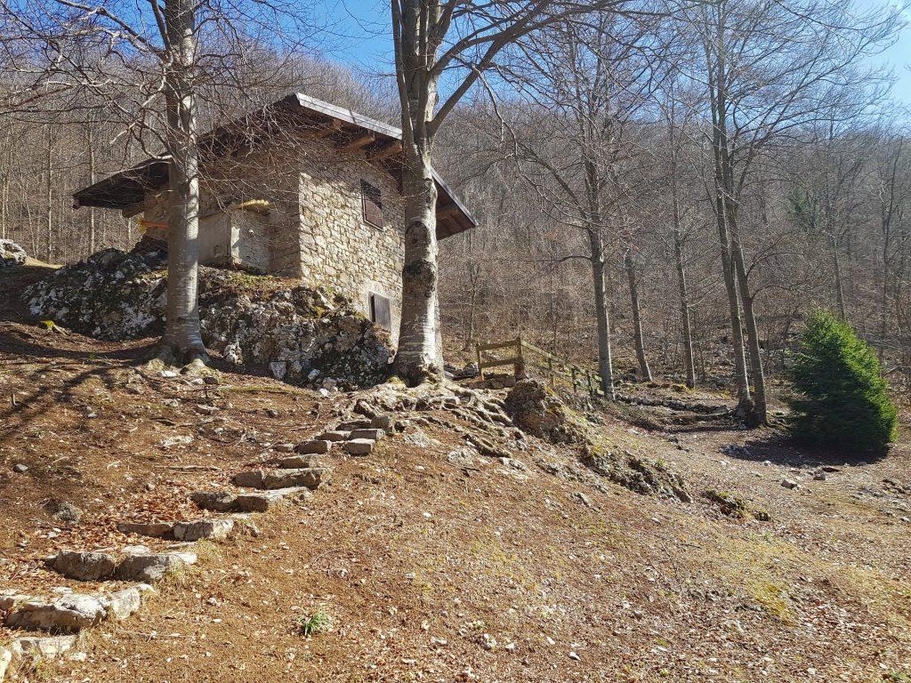 Trekking Monte Poieto