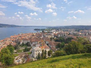 Arona – Lago Maggiore