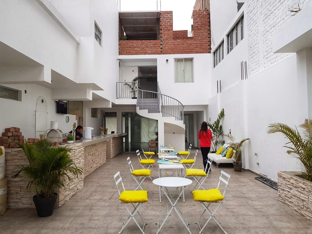 Coco Lodge Paracas