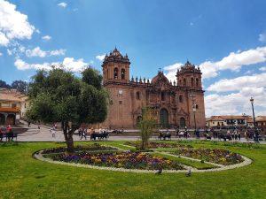 Cusco: il Tempio Coricancha e le 4 rovine Inca