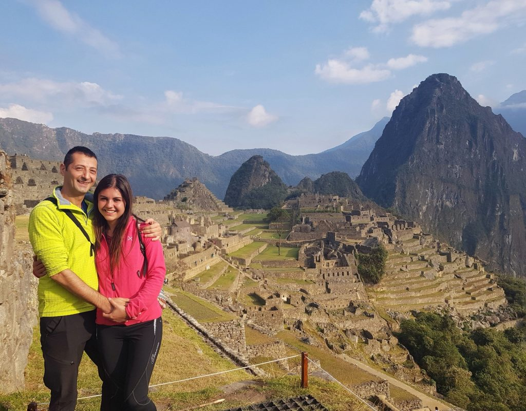 machu picchu in love