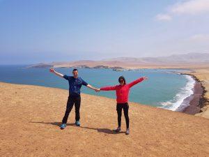 Isole Ballestas, Riserva Nazionale di Paracas e l'Oasi di Huacachina