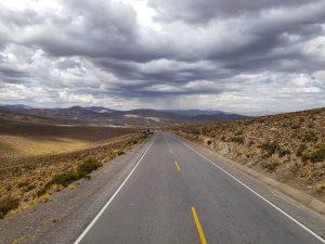 Riserva delle Vigogne, Passo Patapampa e Chivay