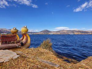 Lago Titicaca: Isole Uros e Isola di Taquile
