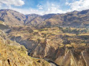 La Valle del Colca e il volo dei condor al Colca Canyon