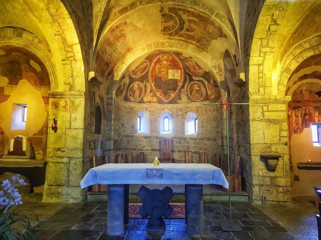 Abbazia di Sant'Egidio