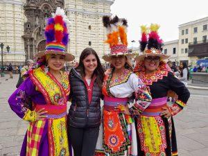 Consigli e informazioni utili per un viaggio in Perù
