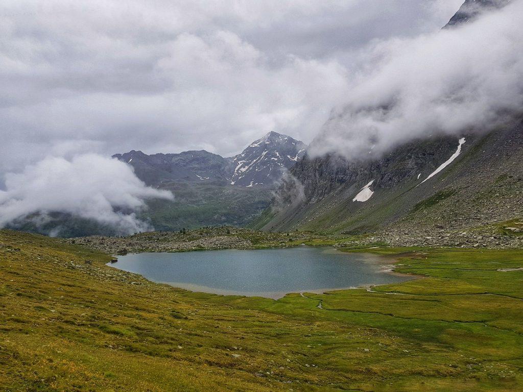 Lago Val Viola